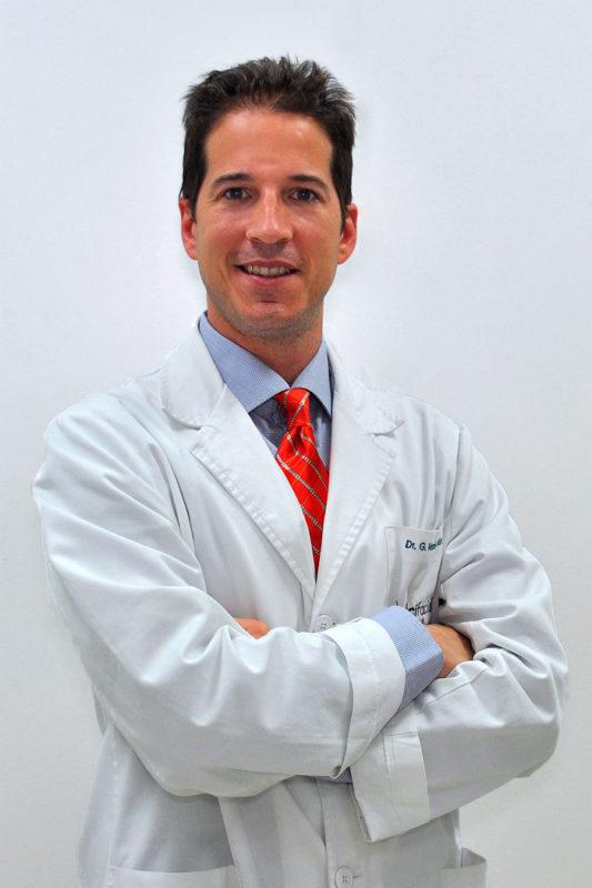Doctor Macia Colon