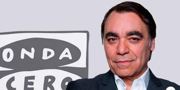 Dr Macia en program de Onda Cero De cero al infinito