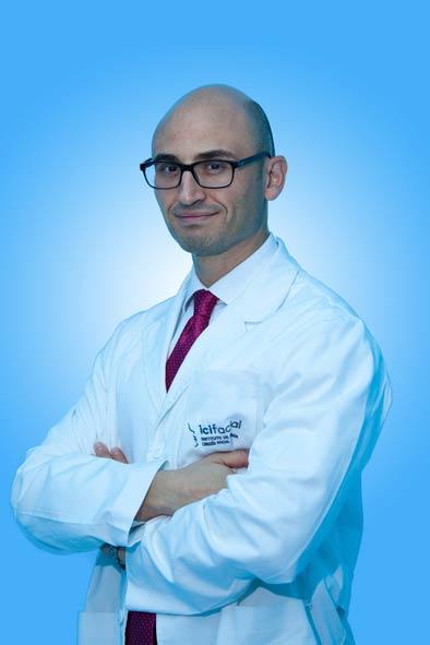 Doctor Gracia de Icifacial