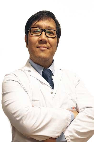 Dr. Joo Yun Park