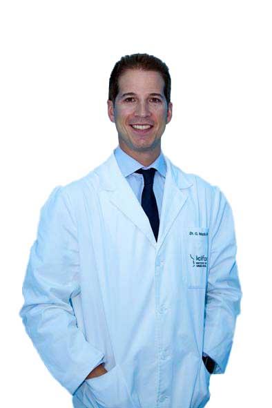 Doctor Macia Colon de Icifacial