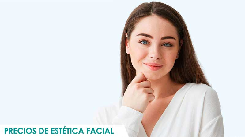 Precios de estética facial en Madrid con Icifacial