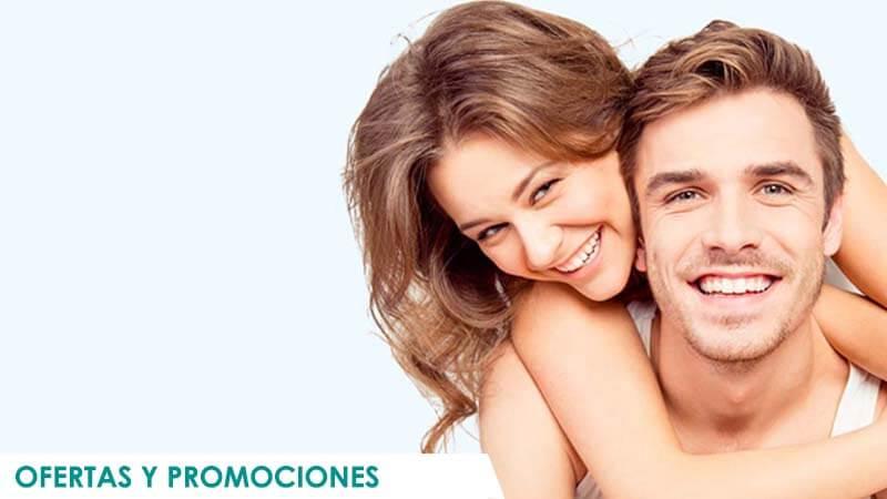 Promociones estética facial en Madrid