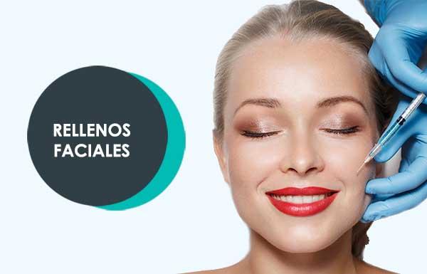 Rellenos faciales en Madrid por Dr Macía