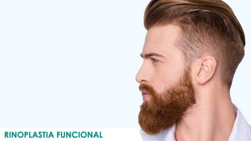 Rinoplastia funcional en Madrid por Dr Macía