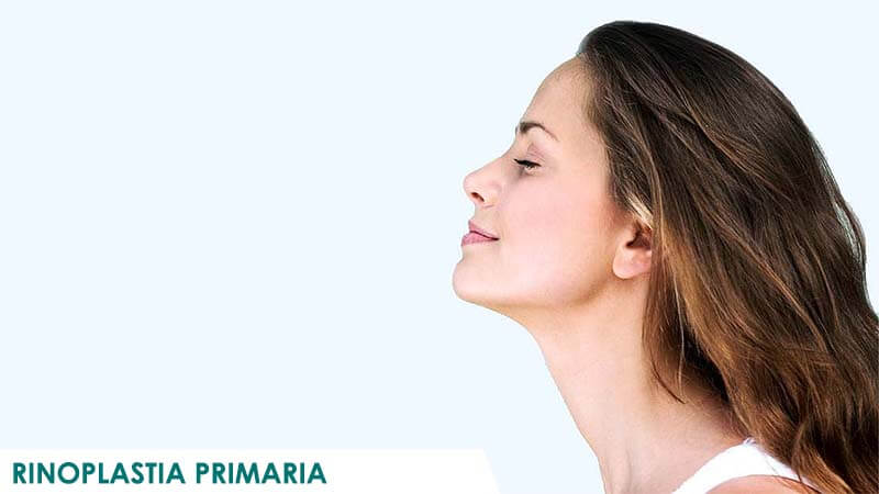 Rinoplastia primaria en España