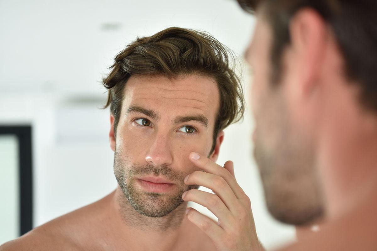 Tips piel hombres